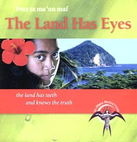 The land has eyes, 2003