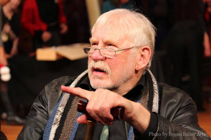 Dr Richard Nunns