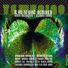 Te Whaiao :: daylight: Te Ku Te Whe remixed, 2006