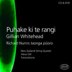 Puhake Ki Te Rangi :: spouting to the skies